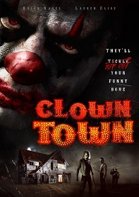 Clown Town Web